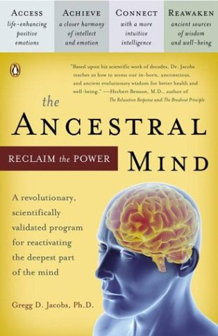 9780142004579: The Ancestral Mind: Reclaim the Power