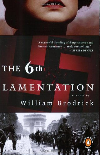 9780142004623: The Sixth Lamentation