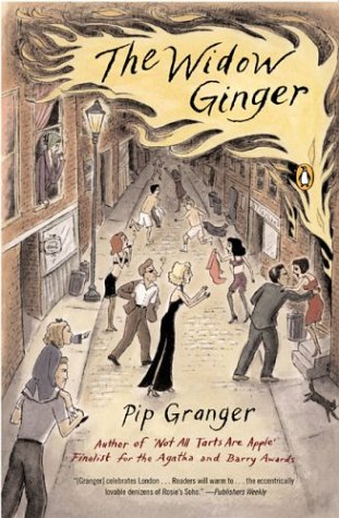 9780142004630: The Widow Ginger