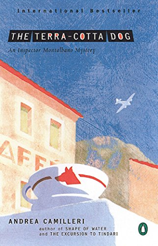 9780142004722: The Terra-Cotta Dog (Inspector Montalbano Mysteries)