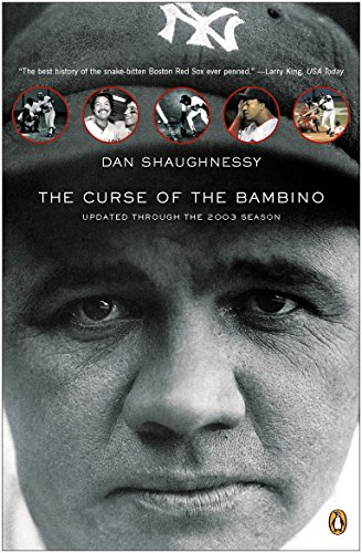 9780142004760: The Curse of the Bambino