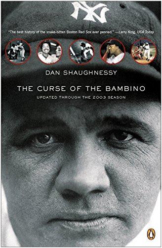 9780142004760: The Curse of the Bambino