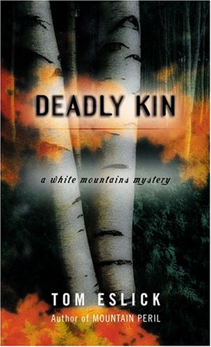 9780142004791: Deadly Kin: A White Mountains Mystery