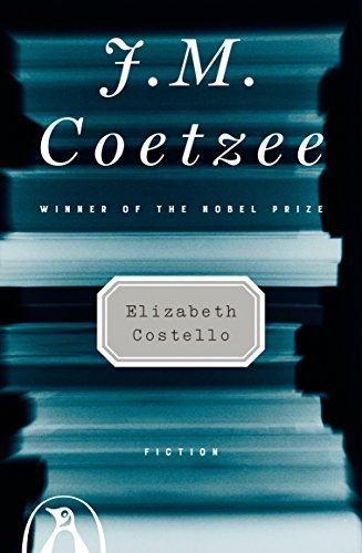 9780142004814: Elizabeth Costello: Fiction