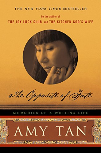 9780142004890: The Opposite of Fate: Memories of a Writing Life