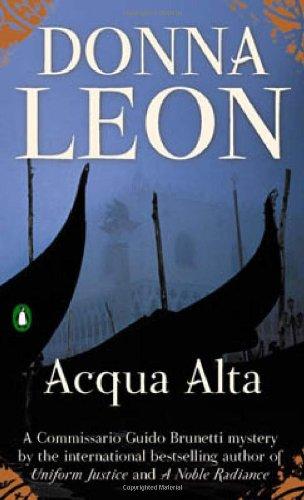 9780142004968: Acqua Alta