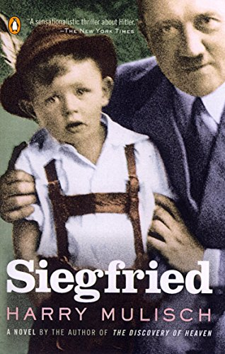 9780142004982: Siegfried
