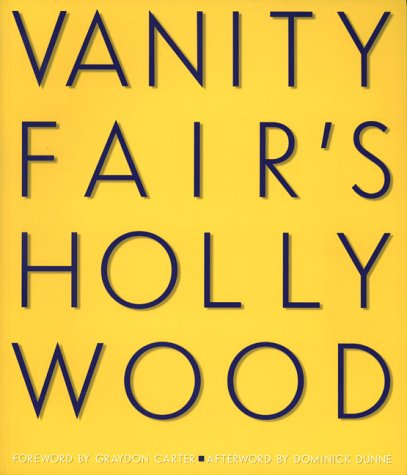 9780142005002: Vanity Fair's Hollywood