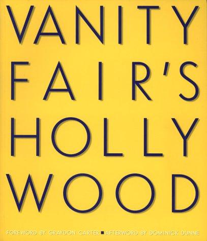 9780142005002: Vanity Fair's Hollywood