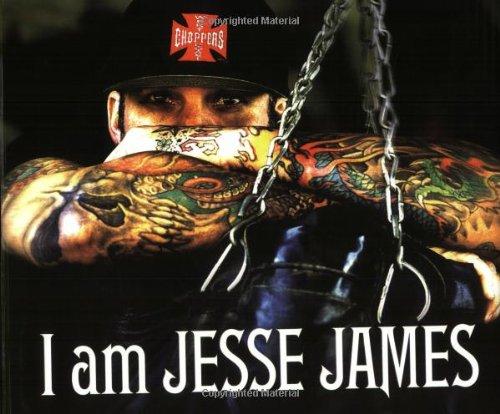 I Am Jesse James: James, Jesse