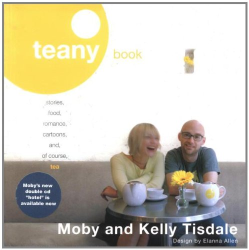 9780142005057: Teany Book: A Blend of Stories, Food, Romance and of Course Tea