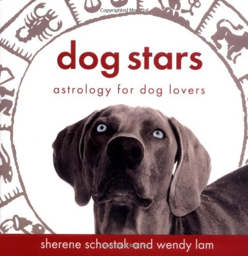 9780142005132: Dog Stars: Astrology for Dog Lovers