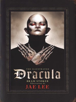 9780142005156: The Illustrated Dracula