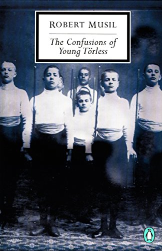 9780142180006: The Confusions of Young Törless (Penguin Twentieth-Century Classics)