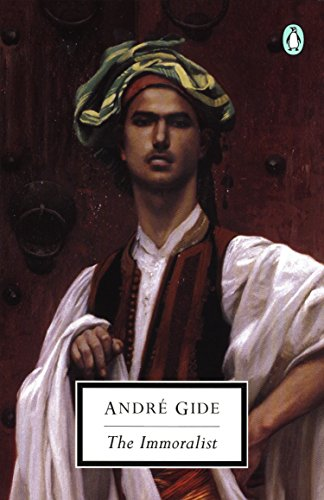 The Immoralist (Penguin Classics): Andre Gide