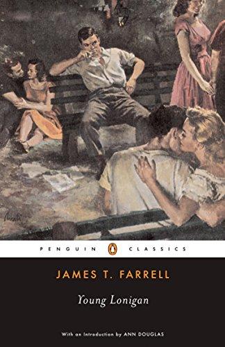 Young Lonigan (Penguin Classics): James T. Farrell