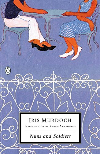 9780142180099: Nuns and Soldiers (Penguin Twentieth-Century Classics)