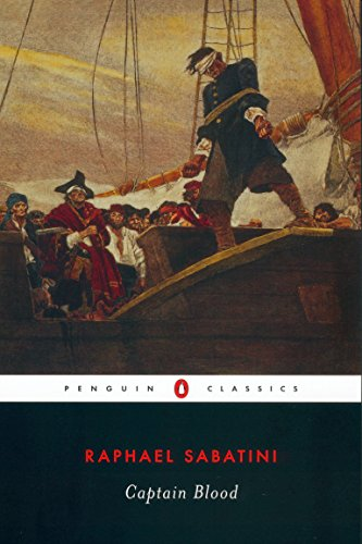 9780142180105: Captain Blood (Penguin Classics)