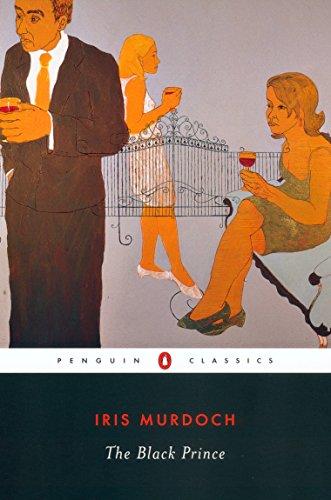 9780142180112: The Black Prince (Penguin Classics)