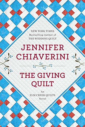 9780142180242: The Giving Quilt: An Elm Creek Quilts Novel
