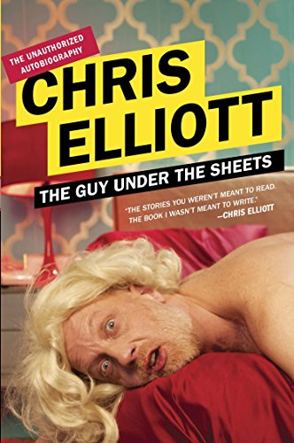 9780142180266: The Guy Under the Sheets: The Unauthorized Autobiography