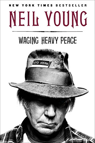 9780142180310: Waging Heavy Peace: A Hippie Dream