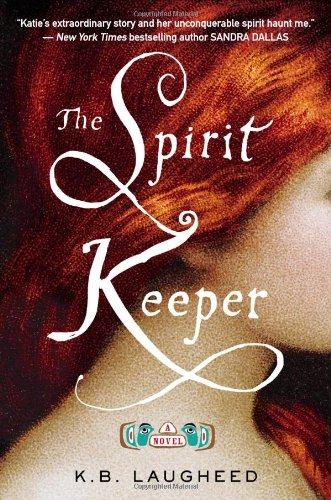 9780142180334: The Spirit Keeper
