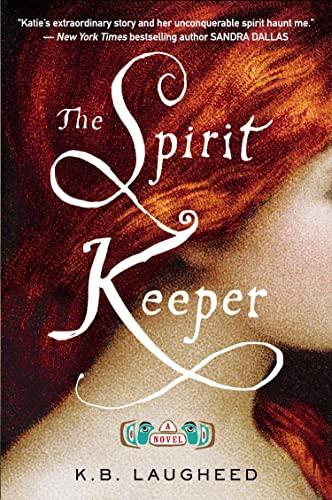 9780142180334: The Spirit Keeper: A Novel
