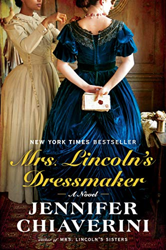 9780142180358: Mrs. Lincoln's Dressmaker: A Novel