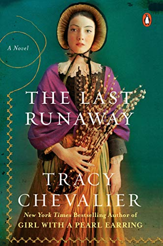 9780142180365: The Last Runaway: A Novel