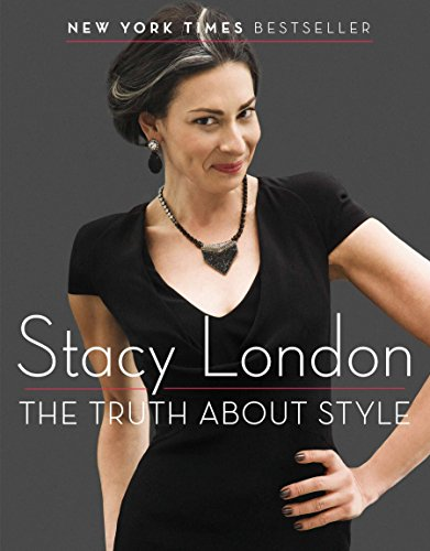 9780142180402: The Truth About Style