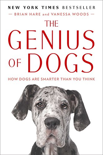 9780142180464: The Genius of Dogs: How Dogs Are Smarter Than You Think