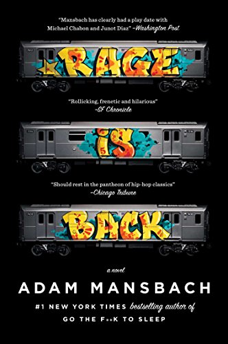 9780142180488: Rage Is Back: A Novel