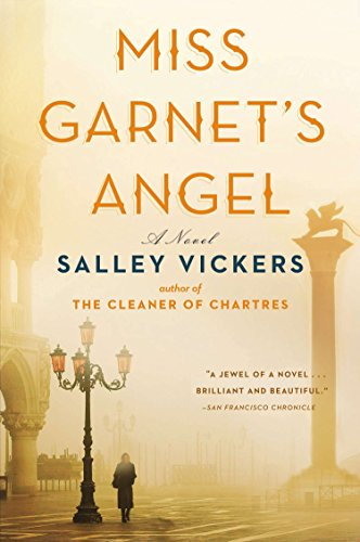 9780142180563: Miss Garnet's Angel: A Novel