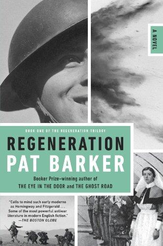 9780142180594: Regeneration (Regeneration Trilogy)