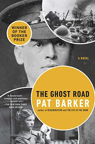 9780142180600: The Ghost Road (Regeneration Trilogy)