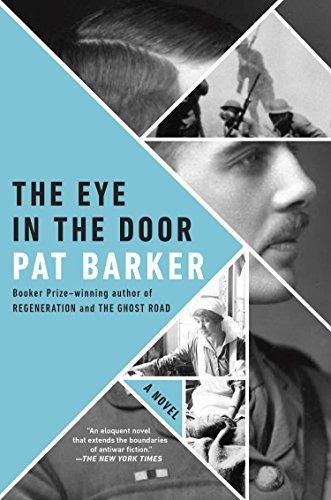 9780142180617: The Eye in the Door