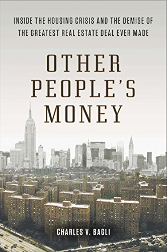 9780142180716: Other People's Money: Inside the Housing Crisis and the Demise of the Greatest Real Estate Deal Ever M ade