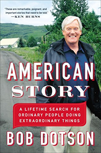 9780142180761: American Story: A Lifetime Search for Ordinary People Doing Extraordinary Things