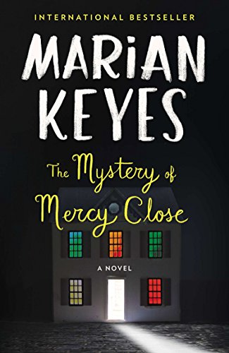 9780142180792: The Mystery of Mercy Close: A Novel