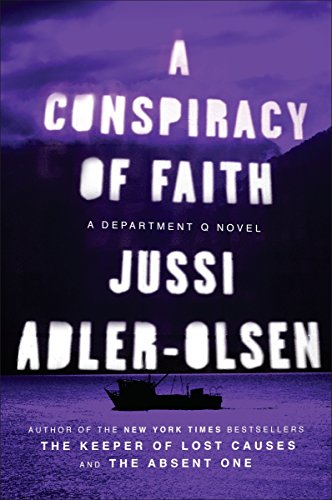 9780142180815: A Conspiracy of Faith: A Department Q Novel (Department Q Novels)