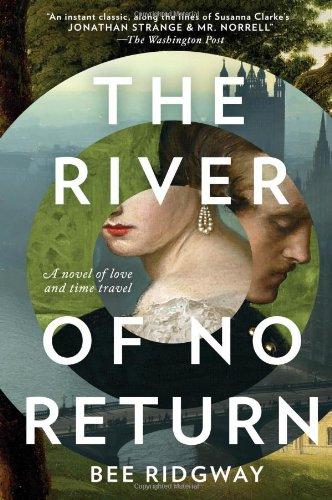 9780142180839: The River of No Return: A Novel