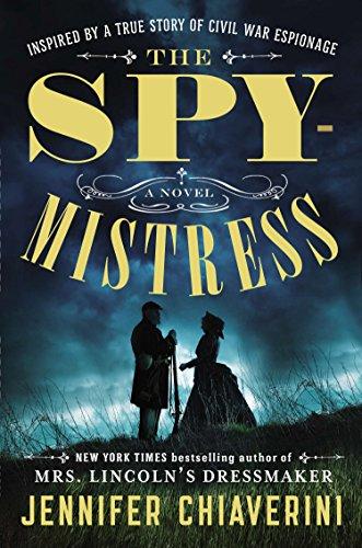 9780142180884: The Spymistress