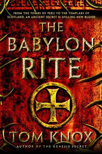9780142180891: The Babylon Rite: A Novel