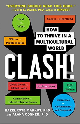 9780142180938: Clash!: How to Thrive in a Multicultural World