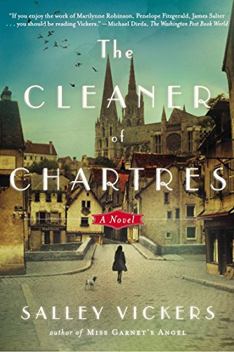 9780142180976: The Cleaner of Chartres: A Novel
