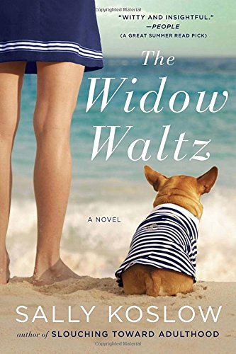 9780142180990: The Widow Waltz: A Novel