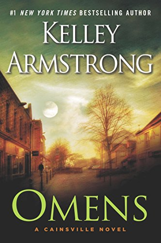 9780142181065: Cainsville Trilogy 1. Omens