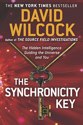 The Synchronicity Key: The Hidden Intelligence Guiding: Wilcock, David