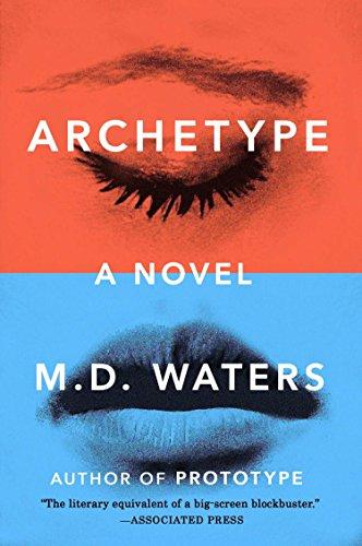 9780142181140: Archetype: A Novel
